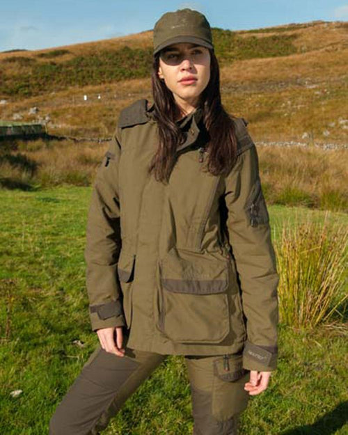 ShooterkingGreenland Lady JacketJacketsLady Hunter UK