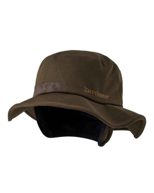 DeerhunterMuflon Hat w. SafetyHatsLady Hunter UK