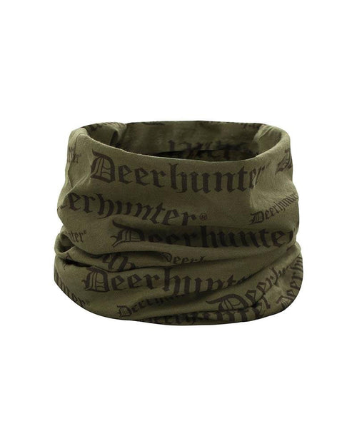 DeerhunterLogo Neck TubeNeck GaitersLady Hunter UK