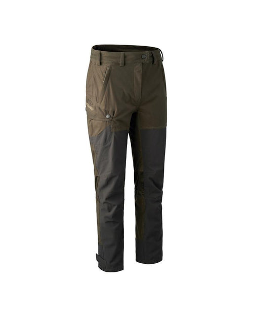 DeerhunterLady Christine Trousers w. Reinforcement - ClearanceTrousersLady Hunter UK