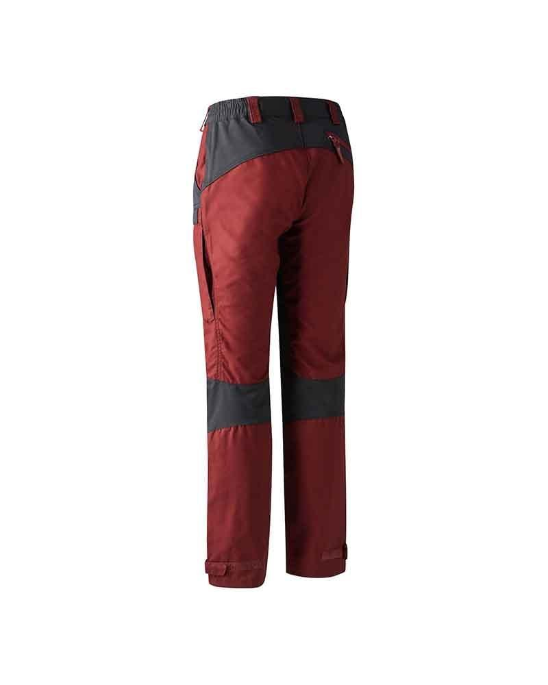 DeerhunterLady Ann Trousers, Bold ColoursTrousersLady Hunter UK