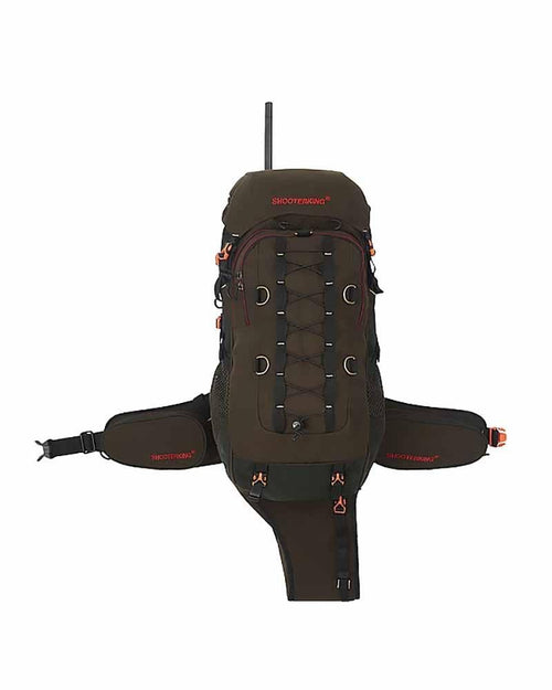 Shooterking Venator Rucksack Brown 25L Lady Hunter UK