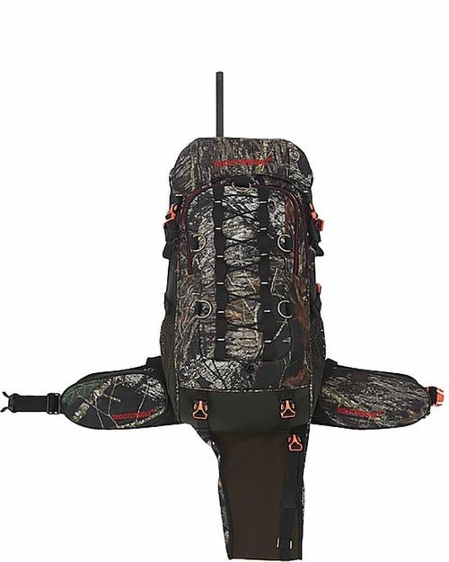 Shooterking Venator Rucksack Country Oak 40L Lady Hunter UK