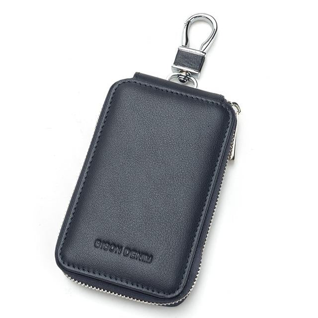 Genuine Leather Key Holder For Men