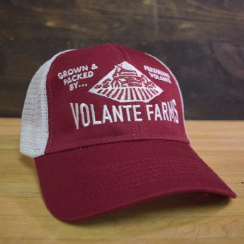 100 Year Hat Red