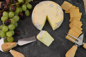 Holiday Wine and Cheese Class: Nov 2, 2019