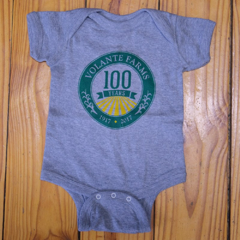 VF Onesie 100 Year