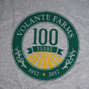 VF T-Shirt Gray 100 Year Commemorative