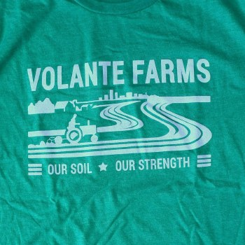 VF T-Shirt Green