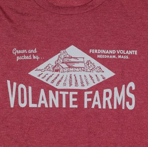 VF T-Shirt Red