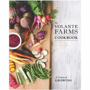 Volante Farms Cookbook