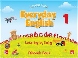 EVERYDAY ENGLISH 1 STUDENT BOOK CON CD