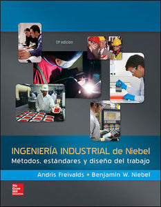 INGENIERIA INDUSTRIAL DE NIEBEL