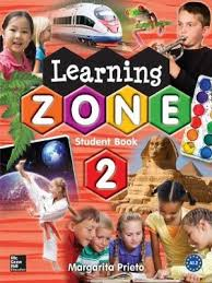 Learning Zone 2 Student Book con CD