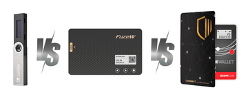 How to Choose the Best Bitcoin Wallet? l Fuzew