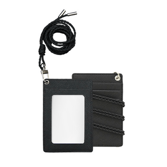 Card holder neckless Accessory FuzeWay