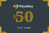 Payabee Gift Card - Gift Card - Payabee Home Goods