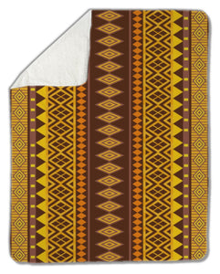 Blanket, African ornament - Blankets - Payabee Home Goods