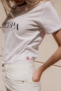 Short Sleeve T-Shirt Isidora