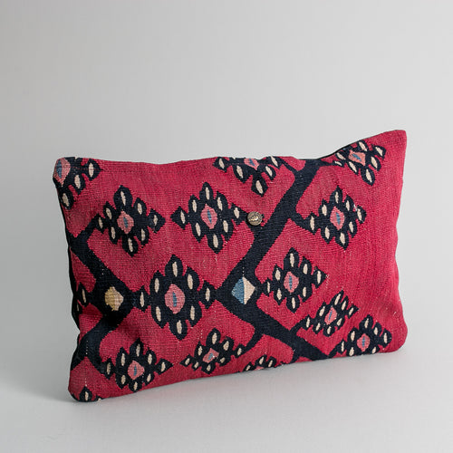 Kilim Clutch - Tree Of Life