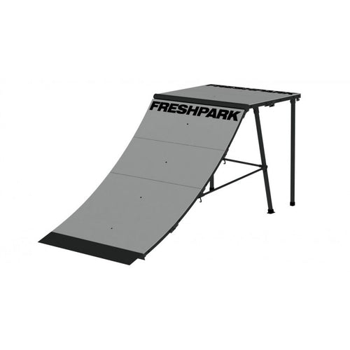 4x4 Quarter Pipe 4 Foot Extension Kit