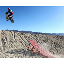 Load image into Gallery viewer, Portable Moto Jump Ramp