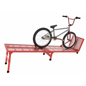 BMX Faststart Portable Starting Gate