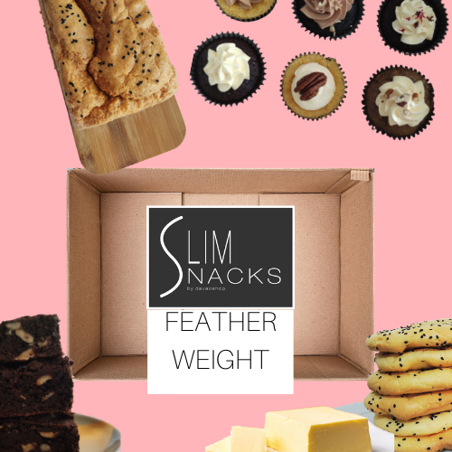 Slimsnacks Featherweight Box - Slim Snacks Philippines