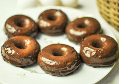 Keto Assorted Doughnuts