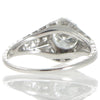 Art Deco 1.00ct Diamond Solitaire