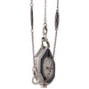 Art Deco Pendant Watch