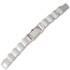 White Gold Retro Diamond Watch