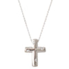 Tiffany & Co Diamond Set Cross
