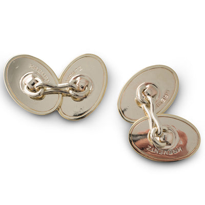 A Pair of American Cufflinks
