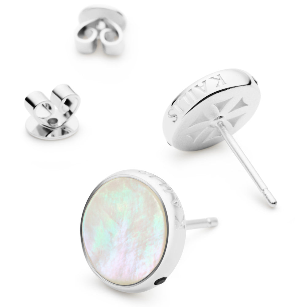 Kailis Medium Reflection Studs