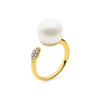 Kailis Yellow Gold Galene Ring