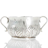 Commonwealth Silver Porringer