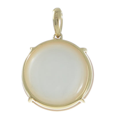 Mabe Pearl Pendant