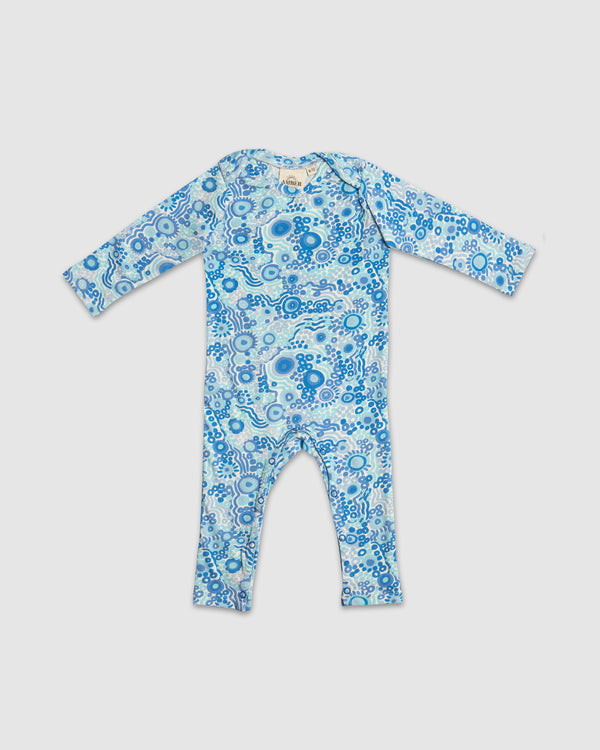 Kuu Dreaming Jumpsuit