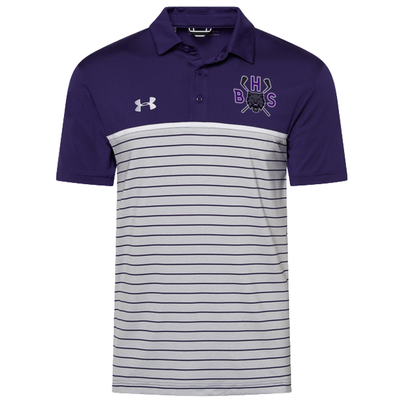 UA Mixed Up Polo