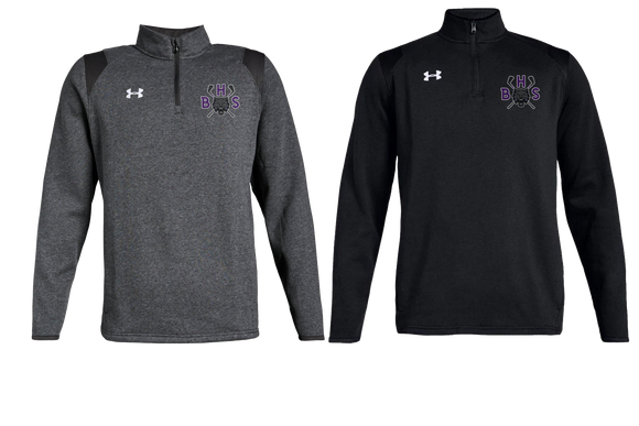 Under Armour Golf Pullover