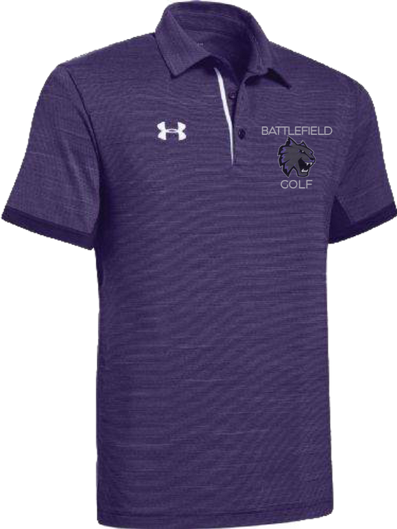 UA Men's Elevated Polo