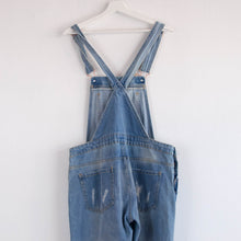 Load image into Gallery viewer, VIN-TR-06796 Vintage denim σαλοπέτα M