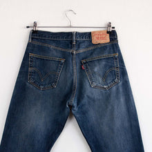 Load image into Gallery viewer, VIN-TR-06840 Vintage unisex denim παντελόνι Levi's 501 W31 L32