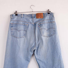 Load image into Gallery viewer, VIN-TR-06814 Vintage unisex denim παντελόνι Levi's 501 W42 L33