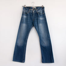 Load image into Gallery viewer, VIN-TR-06830 Vintage unisex denim παντελόνι Levi's 512 W32 L34