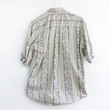 Load image into Gallery viewer, VIN-SHI-05140 Vintage flannel πουκάμισο unisex L