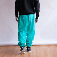 Load image into Gallery viewer, VIN-TR-07212 Vintage 90's παντελόνι φόρμας unisex βεραμάν XL