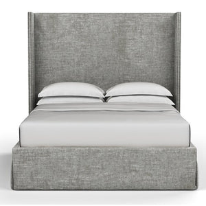 Dubbo Box Upholstered Standard Bed