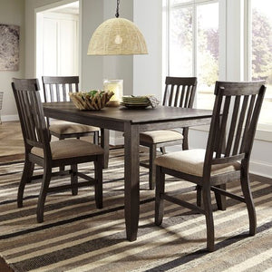 Rainmaker 5 Piece Dining Set